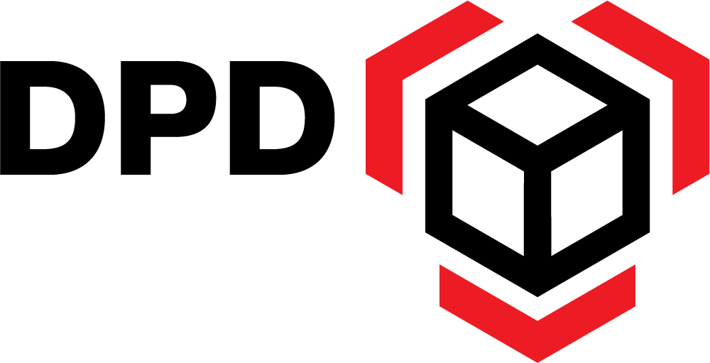 DPD-Sendungsverfolgung-Logo