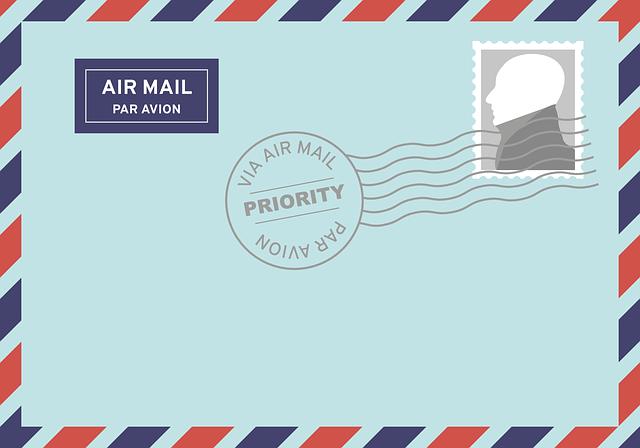Briefumschlag So Beschriften Sie Ihren Briefumschlag Richtig